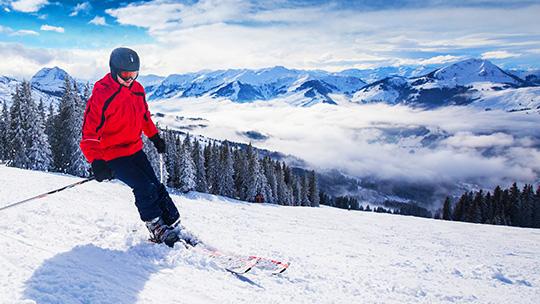 Skiurlaub 2019 Weihnachten.Skiurlaub Angebote In österreich