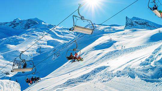 Weihnachten Skiurlaub 2019.Skiurlaub Angebote In österreich